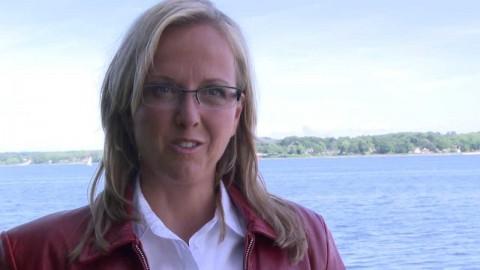 Film für Dr. Karin Joder aus Kiel