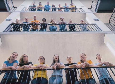SingING – Chor der Technischen Universität Hamburg